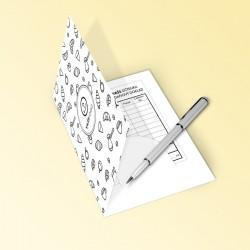 Desky na účet