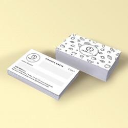 Karta zákazníka